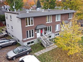 Quadruplex à vendre à Boisbriand, Laurentides, 3291 - 3295, Rue  Boisclair, 27814518 - Centris.ca