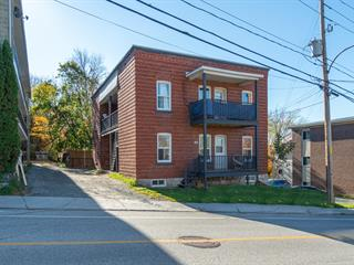 Quadruplex for sale in Sherbrooke (Fleurimont), Estrie, 120 - 126, Rue du Conseil, 14045918 - Centris.ca