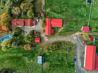 Hobby farm for sale in Havelock, Montérégie, 803, Route  202, 12119130 - Centris.ca