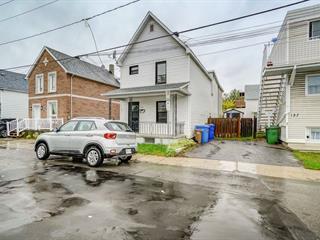 Triplex à vendre à Gatineau (Hull), Outaouais, 125, Rue  Saint-Henri, 17673577 - Centris.ca