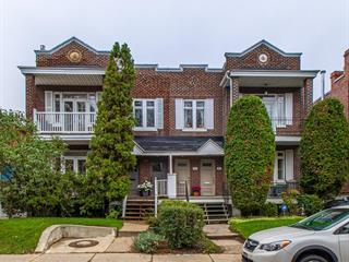 Condo à vendre à Montréal (Côte-des-Neiges/Notre-Dame-de-Grâce), Montréal (Île), 2355, Avenue  Hingston, 15928585 - Centris.ca