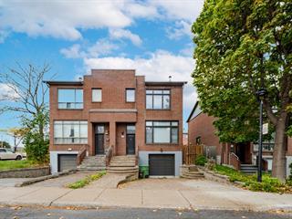 Maison à vendre à Montréal (Le Sud-Ouest), Montréal (Île), 3505, Rue  Fabien-Laberge, 23240324 - Centris.ca