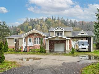 House for sale in La Pêche, Outaouais, 112, Route  Principale Ouest, 22400218 - Centris.ca