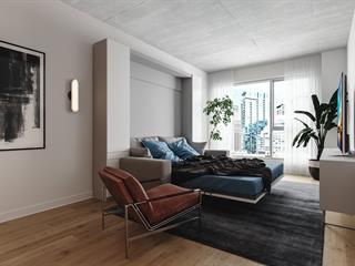 Loft / Studio à vendre à Montréal (Ville-Marie), Montréal (Île), 1230, Rue  Bishop, app. 702, 20448255 - Centris.ca