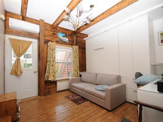 Duplex à vendre à Québec (La Cité-Limoilou), Capitale-Nationale, 428, Rue  Boisseau, 12515454 - Centris.ca