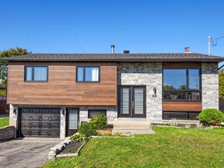 House for sale in Pincourt, Montérégie, 60, Avenue  Lussier, 23438717 - Centris.ca