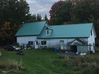 Hobby farm for sale in Coaticook, Estrie, 1711Z, Chemin  Lévesque, 20913644 - Centris.ca