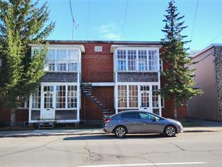 Quadruplex à vendre à Shawinigan, Mauricie, 2142 - 2154, Avenue  Champlain, 20049671 - Centris.ca