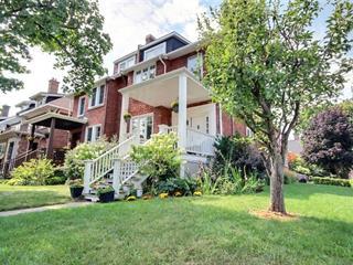 House for sale in Montréal-Ouest, Montréal (Island), 39, Avenue  Parkside, 15840244 - Centris.ca