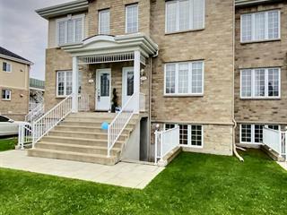 Condo à vendre à Laval (Chomedey), Laval, 2624, Rue  Justine-Lacoste, 27809683 - Centris.ca