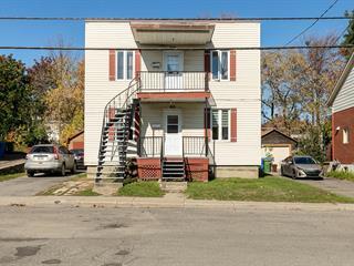 Duplex à vendre à Saint-Jérôme, Laurentides, 79 - 81, Rue  Léopold-Nantel, 12938362 - Centris.ca