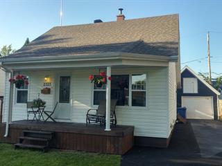 House for sale in Saguenay (Jonquière), Saguenay/Lac-Saint-Jean, 2323, Rue  Lamarche, 15849426 - Centris.ca