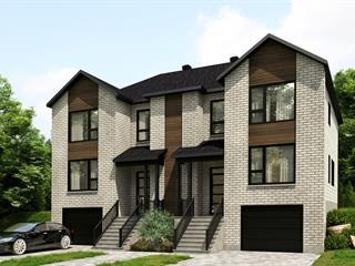 Maison à vendre à Laval (Auteuil), Laval, boulevard des Laurentides, 23213441 - Centris.ca