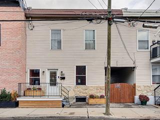 Maison à vendre à Montréal (Le Sud-Ouest), Montréal (Île), 305Z - 307Z, Rue  Beaudoin, 14786647 - Centris.ca