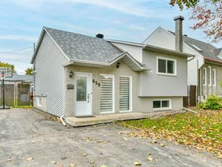 House for sale in Saint-Eustache, Laurentides, 659, Rue  Léonard, 19822443 - Centris.ca