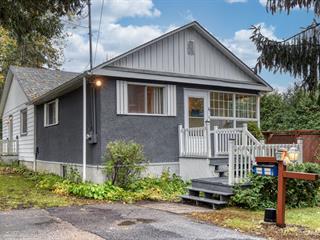 House for sale in Oka, Laurentides, 61, Rue  Saint-Jacques, 11229193 - Centris.ca