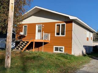 Duplex for sale in Notre-Dame-du-Nord, Abitibi-Témiscamingue, 14A - 14B, Rue  Laforge, 23364966 - Centris.ca