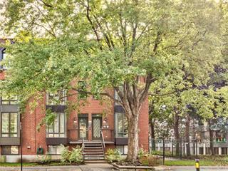 Quadruplex for sale in Montréal (Le Sud-Ouest), Montréal (Island), 2524 - 2540A, Rue  Saint-Jacques, 22361862 - Centris.ca