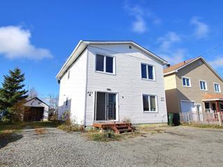 Triplex à vendre à Malartic, Abitibi-Témiscamingue, 421 - 423, 2e Avenue, 25284049 - Centris.ca