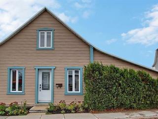 Maison à vendre à Lévis (Desjardins), Chaudière-Appalaches, 5601, Rue  Saint-Georges, 18296409 - Centris.ca