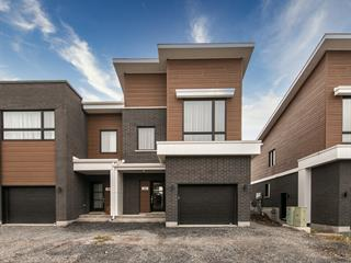 Maison en copropriété à vendre à Sainte-Julie, Montérégie, 116, Rue  Williams, 22390033 - Centris.ca