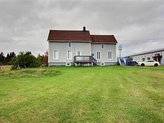 Maison à vendre à Port-Daniel/Gascons, Gaspésie/Îles-de-la-Madeleine, 434, Route  Bellevue, 19556029 - Centris.ca