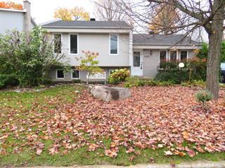 Maison à vendre à Trois-Rivières, Mauricie, 5355, Rue de Louisbourg, 13991140 - Centris.ca