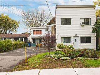 Triplex à vendre à Pointe-Claire, Montréal (Île), 91 - 91B, Avenue  Cartier, 14144017 - Centris.ca