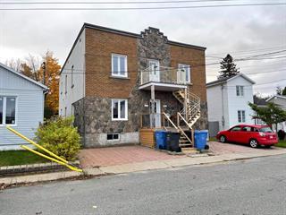 Quadruplex à vendre à Shawinigan, Mauricie, 337 - 343, 116e Rue, 10210643 - Centris.ca