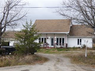 House for sale in Normétal, Abitibi-Témiscamingue, 449, Route  111, 18408977 - Centris.ca