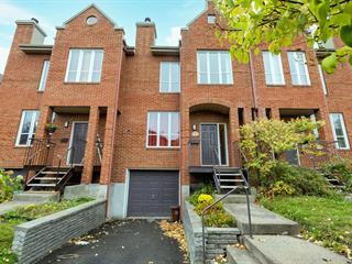 Maison en copropriété à vendre à Montréal (LaSalle), Montréal (Île), 217, Rue du Fort-Rémy, 22509323 - Centris.ca