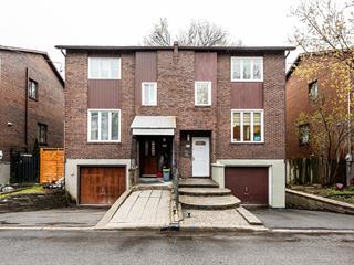 House for sale in Montréal (Côte-des-Neiges/Notre-Dame-de-Grâce), Montréal (Island), 4070, Avenue de Kensington, 10498899 - Centris.ca