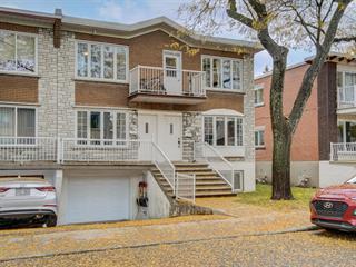Duplex for sale in Montréal (Mercier/Hochelaga-Maisonneuve), Montréal (Island), 5660 - 5662, Avenue  De Repentigny, 19475921 - Centris.ca