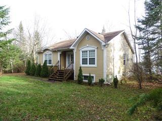 House for sale in Lac-Saguay, Laurentides, 44, Chemin de la Presqu'île, 12174672 - Centris.ca