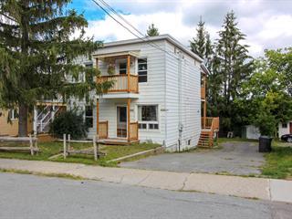 Duplex for sale in Sherbrooke (Les Nations), Estrie, 1505 - 1507, Rue  Saint-André, 22951755 - Centris.ca