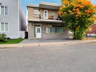 Quadruplex à vendre à Québec (Les Rivières), Capitale-Nationale, 196, Avenue  Proulx, 28679637 - Centris.ca