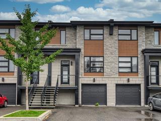 Condominium house for sale in Boisbriand, Laurentides, 689, Rue  Papineau, 10557178 - Centris.ca