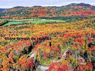 Lot for sale in Mont-Tremblant, Laurentides, Allée des Weskarinis, 15509929 - Centris.ca