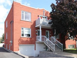 Triplex for sale in Longueuil (Le Vieux-Longueuil), Montérégie, 285 - 289, Rue  Martin, 22574118 - Centris.ca