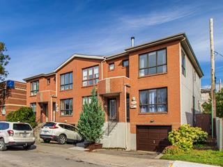 Maison en copropriété à vendre à Montréal (Mercier/Hochelaga-Maisonneuve), Montréal (Île), 2711, Rue  Aubry, 16039002 - Centris.ca