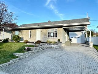 Maison à vendre à Saguenay (Chicoutimi), Saguenay/Lac-Saint-Jean, 148, Rue  Augé, 22385899 - Centris.ca