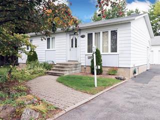 House for sale in Sainte-Julie, Montérégie, 500, Rue  Delibes, 20506186 - Centris.ca