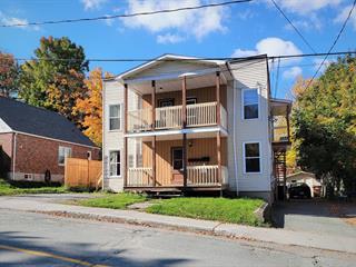 Triplex à vendre à Sherbrooke (Les Nations), Estrie, 1333 - 1337, Rue  Saint-Gérard, 19479795 - Centris.ca