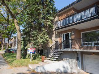 Duplex à vendre à Montréal (Mercier/Hochelaga-Maisonneuve), Montréal (Île), 5265 - 5267, Rue  Dickson, 21487767 - Centris.ca