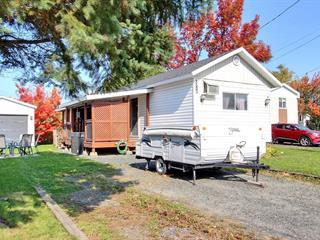 Mobile home for sale in Lévis (Desjardins), Chaudière-Appalaches, 3683, Rue des Fougères, 26047366 - Centris.ca