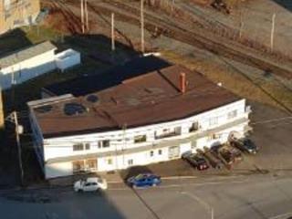 Immeuble à revenus à vendre à Matapédia, Gaspésie/Îles-de-la-Madeleine, 7, Rue des Saumons, 21965767 - Centris.ca