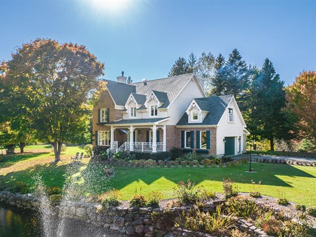 Maison à vendre à Saint-Damien, Lanaudière, 1005, Chemin des Sittelles, 20943488 - Centris.ca