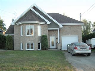 Duplex à vendre à Deschambault-Grondines, Capitale-Nationale, 122 - 122A, Rue  Montambault, 13721658 - Centris.ca