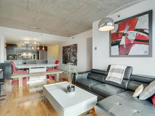 Condo à vendre à Montréal (Mercier/Hochelaga-Maisonneuve), Montréal (Île), 4260, Rue de Rouen, app. 410, 14877832 - Centris.ca