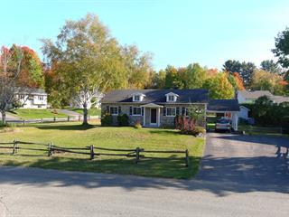 Maison à vendre à Shawinigan, Mauricie, 105, Terrasse de la Cascade, 24027980 - Centris.ca